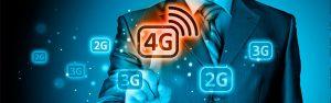 Instalacion 3G 4G