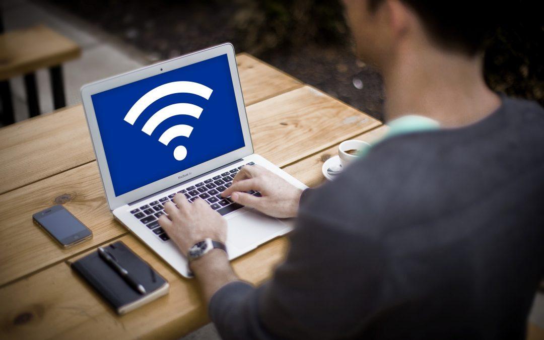 redes wifi empresas profesionales