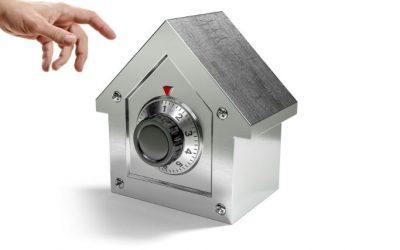 Seguridad domótica: gadgets inteligentes para formar un hogar seguro.