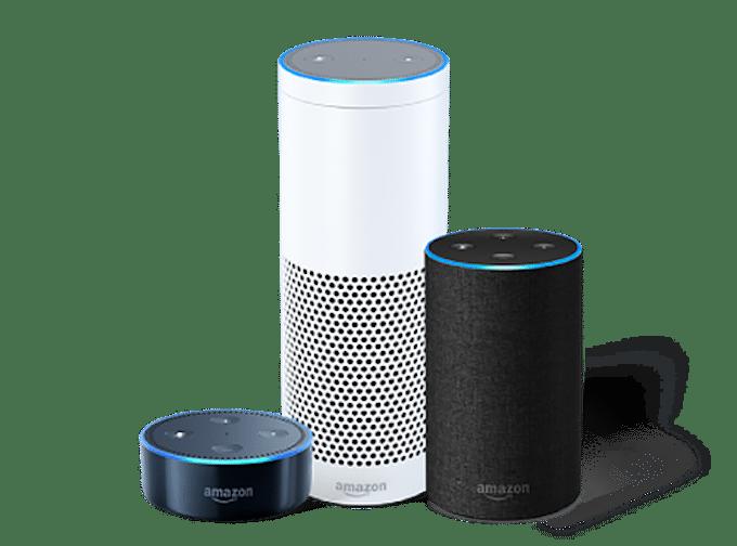 asistentes de voz domotica compatible