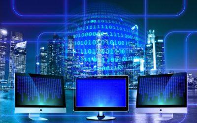 Redes GPON: conexión a internet con ahorro de 40% en CAPEX y OPEX.