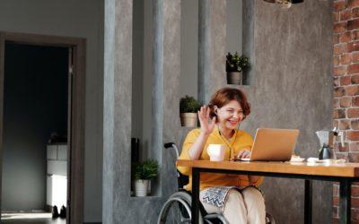 Domótica para discapacitados: 7 soluciones para cambiar tu vida