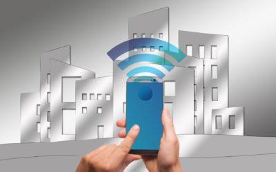 Domótica inalámbrica: el futuro sin cables.