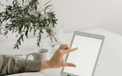 Crestron ahora es compatible con iPad