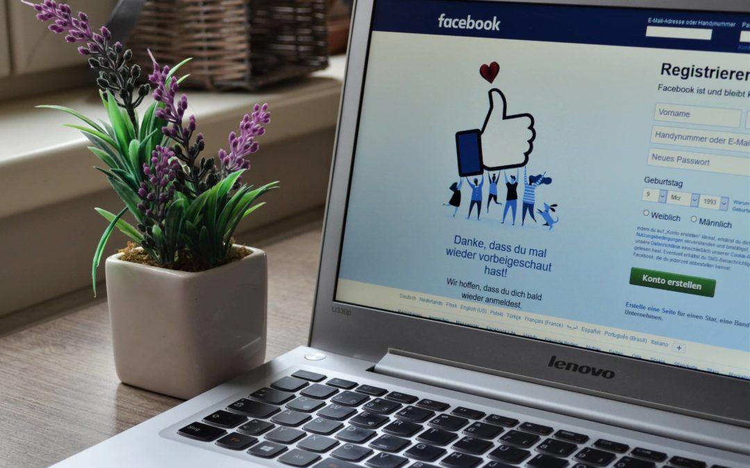 ley antimonopolio Facebook