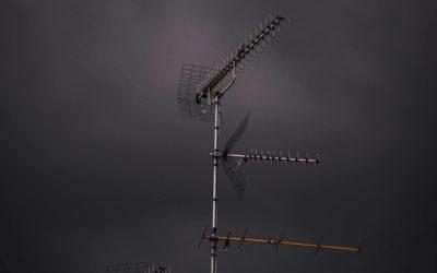 Los errores que debes tener en cuenta sobre configurar antena ubiquiti